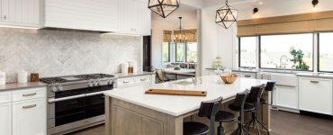 6 conseils à suivre pour réussir la décoration de sa cuisine
