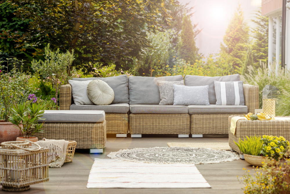 Comment bien prendre soin de son mobilier extérieur?